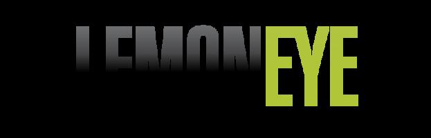 Lemoneye launch new brand and web site