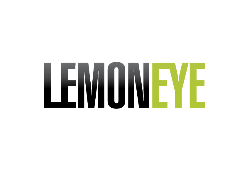 Lemoneye launch new brand and web site
