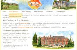Brenda Barratt