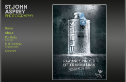 Stjohn Asprey Photography