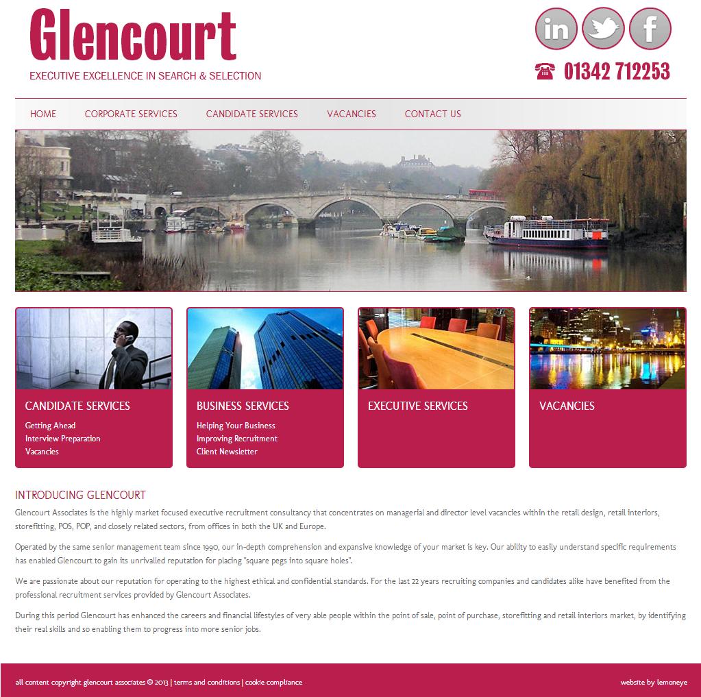 Glencourt