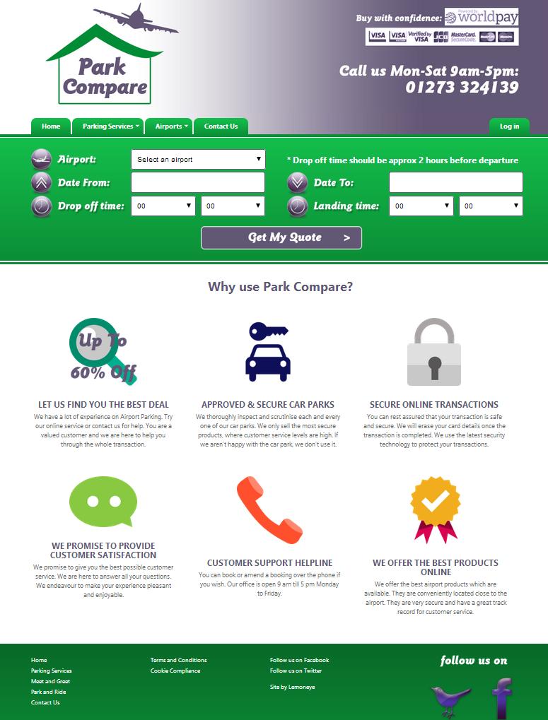 Park Compare