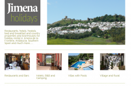 Jimena Holidays